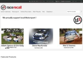racerecall.com.au