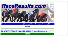 raceresults.com