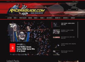 racersguide.com
