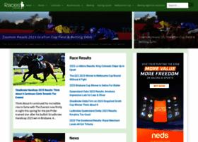 races.com.au