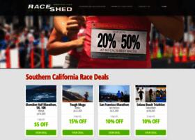 raceshed.com