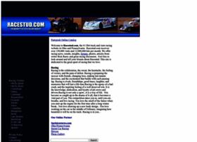 racestud.com