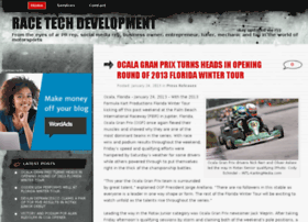 racetechdevelopment.wordpress.com