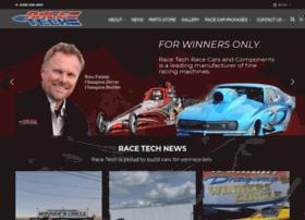 racetechracecars.com
