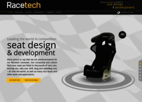 racetechseats.com