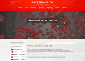 racetravel.dk