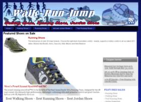 racewalking-shoes.com