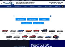 racewayford.com