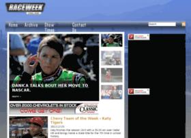 raceweekonline.com