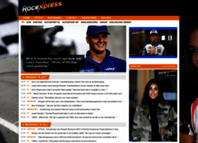 racexpress.nl