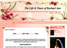 rachael-ann.blogspot.com