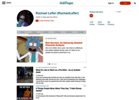 rachaellefler.hubpages.com