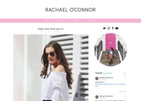 rachaeloconnor.co.uk