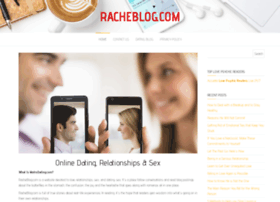 racheblog.com