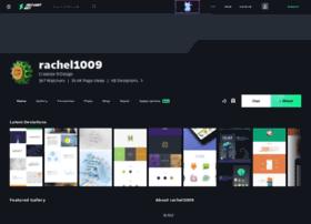 rachel1009.deviantart.com