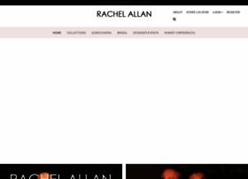 rachelallan.com