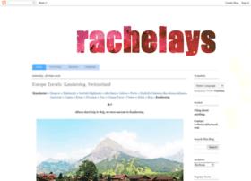 rachelays.blogspot.sg