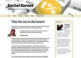 rachelbarnes.com.au