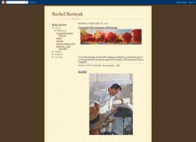 rachelbarnyak.blogspot.com