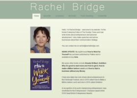 rachelbridge.com