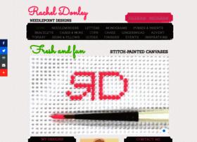 racheldonleyneedlepointdesigns.com
