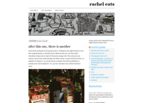 racheleats.wordpress.com