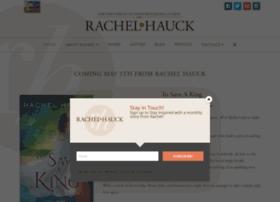 rachelhauck.com