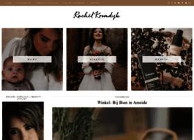 rachelkromdijk.nl