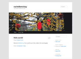 rachellemckay.myknet.org