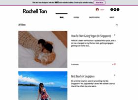 rachelltan.com