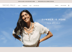 rachelpally.com