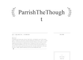 rachelparrishthethought.blogspot.com.es