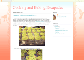 rachelsbakingescapades.blogspot.com