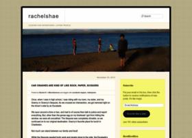 rachelshae.wordpress.com