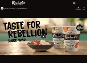 rachelsorganic.co.uk