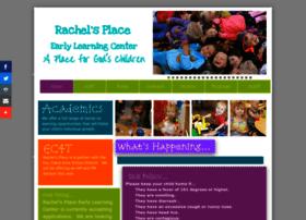 rachelsplaceelc.com