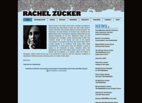 rachelzucker.net