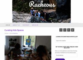 racheous.com