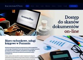 rachunkovnia.pl