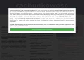 rachunkowosc.com.pl