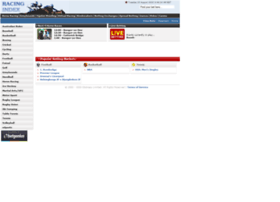racing-index.bestbetting.com