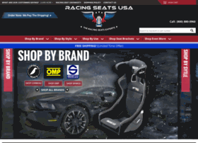 racing-seats-usa.com