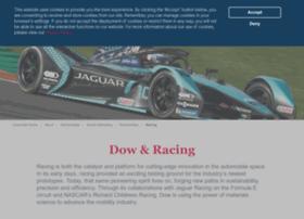 racing.dow.com