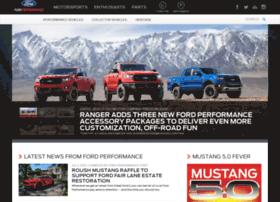 racing.ford.com