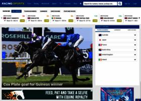 racingandsports.com
