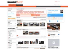 racingbazar.com