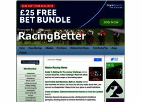 racingbetter.co.uk