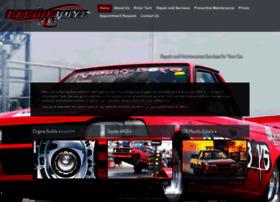 racingboys.co.za