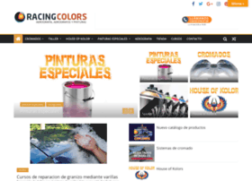 racingcolors.com