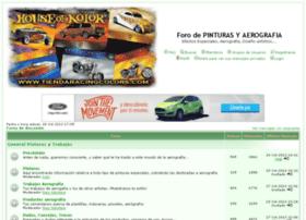 racingcolors.superforos.com